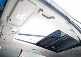 Panoramic roof tucson diesel